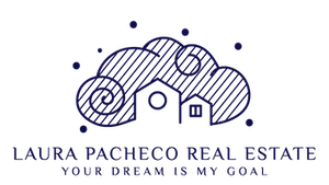 Laura Pacheco Real Estate Logo